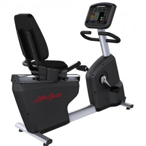 Activate Series Recumbent Lifecycle