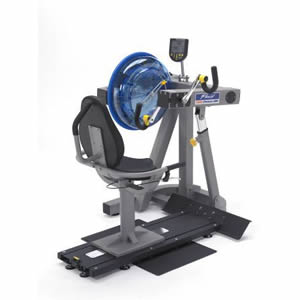 First Degree Fitness E-820