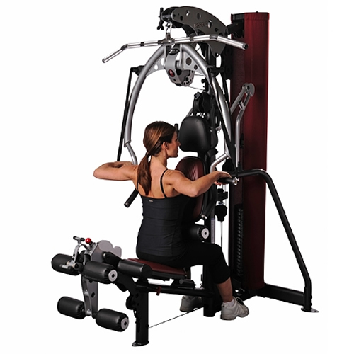 Inspire fitness m home gym us products