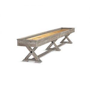 Brixton Shuffleboard Table