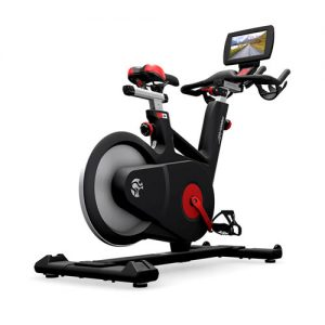 LifeFitness IC6 w/MyRide Console