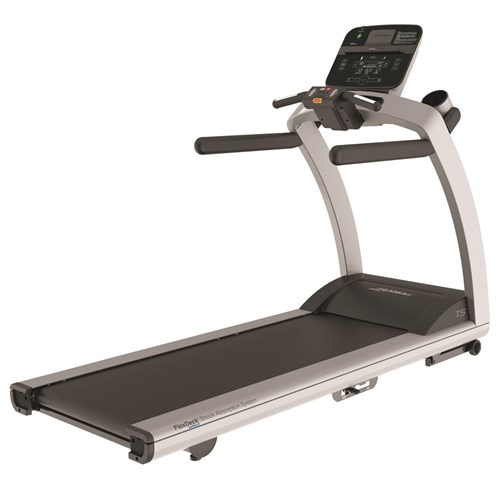 Life Fitness T5 Track Connect Console