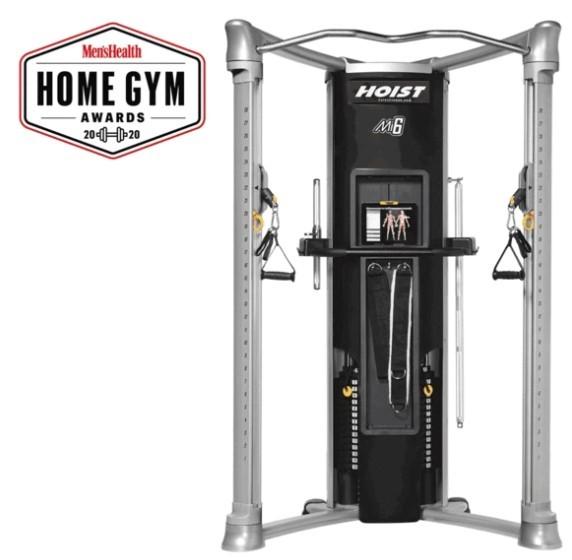 Hoist Fitness Mi6