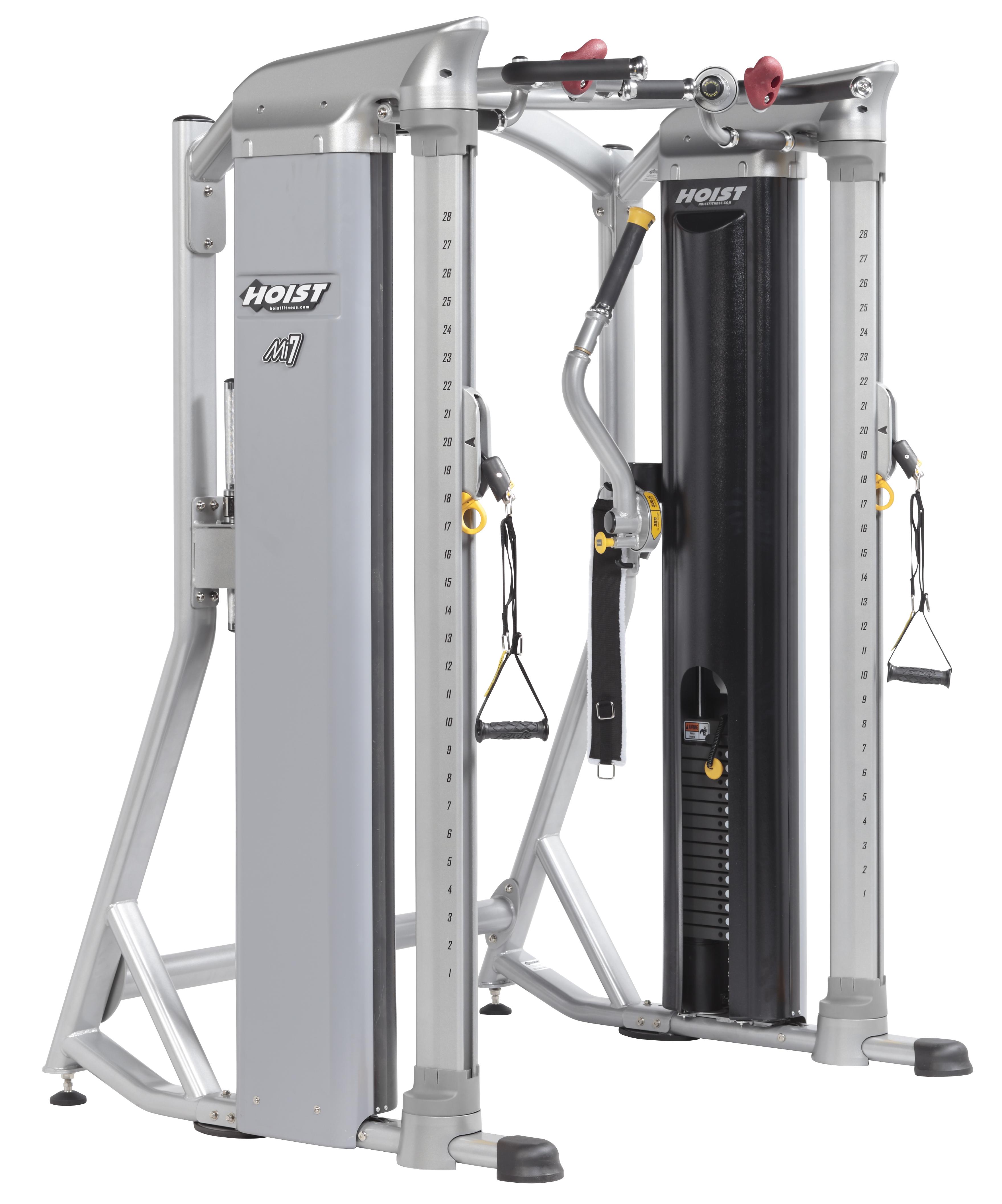 Hoist MI7 Multi-Functional Training System