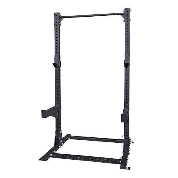 BodySolid SPR500 Commercial Half Rack