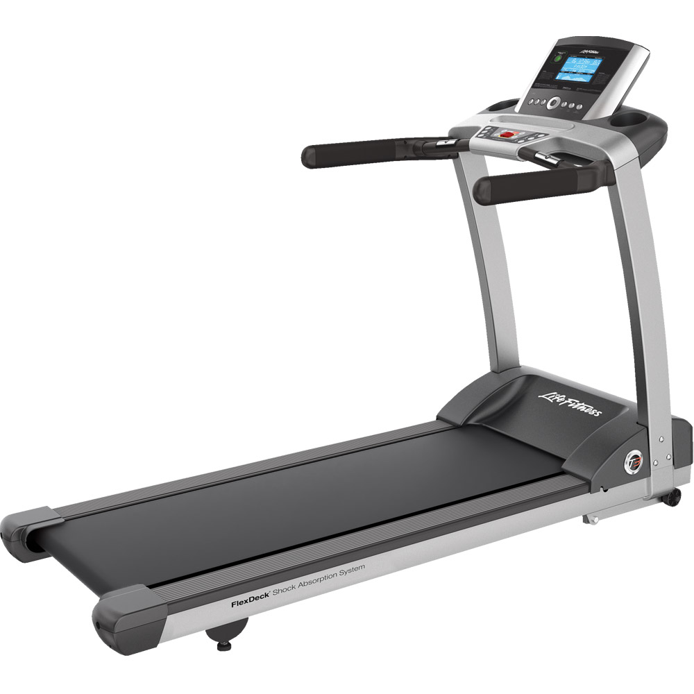 Life Fitness T3 - Go Console