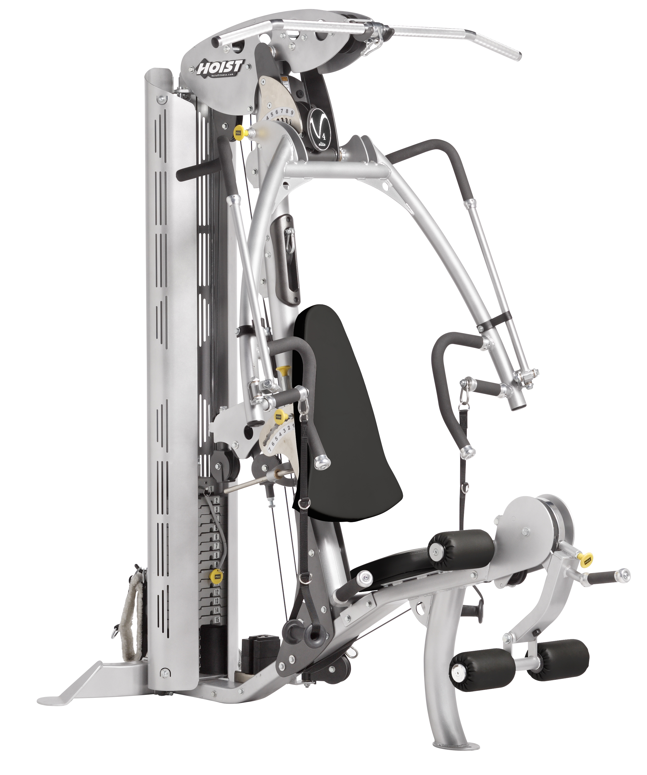 Hoist V4-Elite Gym