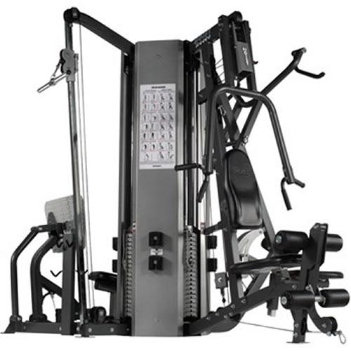 Hoist 4400 4 Stack Multi-Gym
