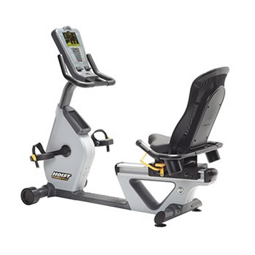 Hoist Lemond RT Series Recumbent Bike