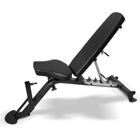 Inspire Fitness SCS BENCH - SCS-WB
