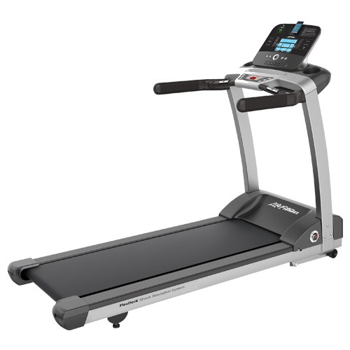 Life Fitness T3 - Track Connect Console