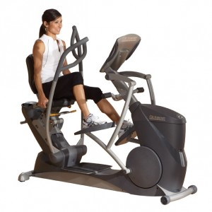 Octane XR6 Classic Seated Elliptical