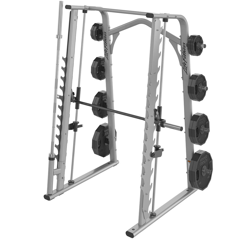 Life Fitness Optima Smith Machine