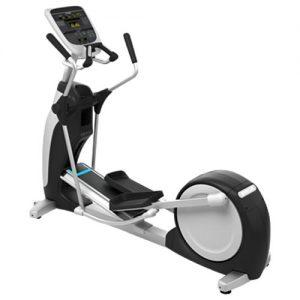 Precor EFX 635 Ellipitical Fitness Cross Trainer