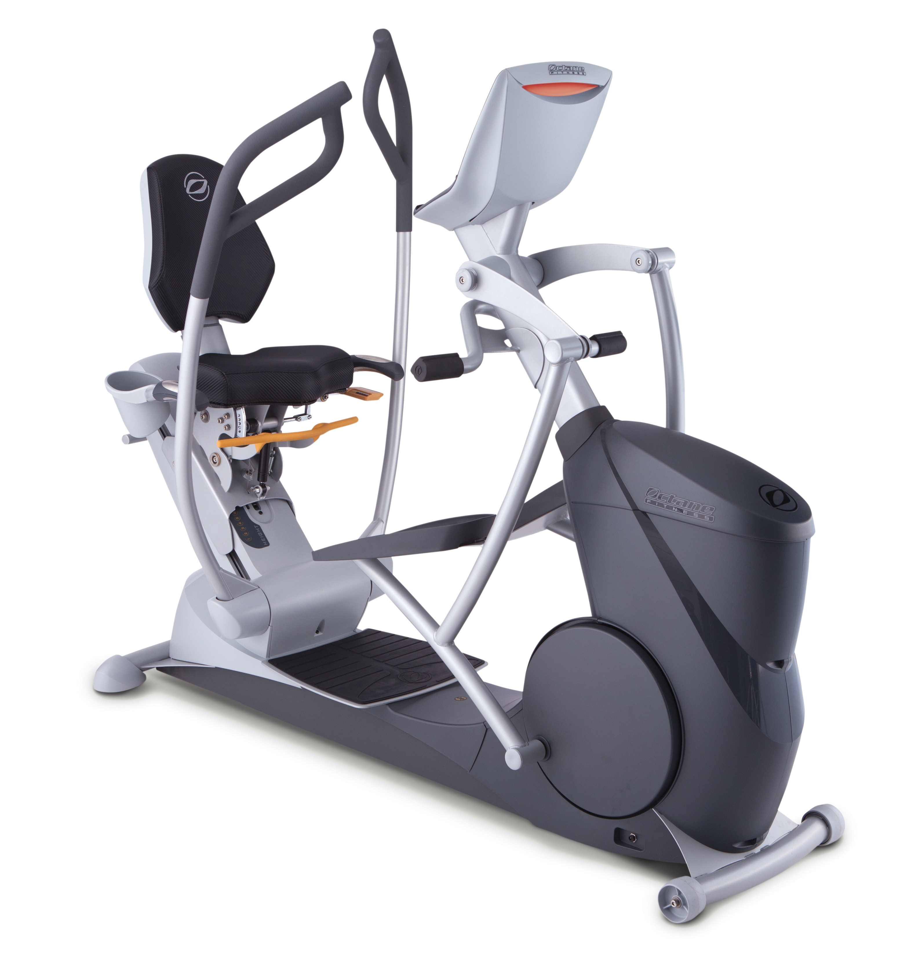 Octane Fitness XR6x Recumbent Elliptical